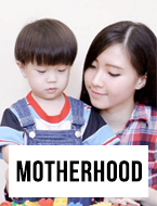 Lifestyle for Motherhood