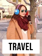 Lifestyle for Travel